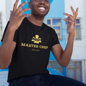 Master Chef For Rent strictly Hospitality